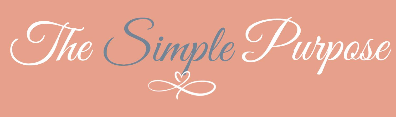 The Simple Purpose